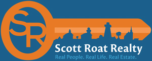 Scott Roat Realty Logo